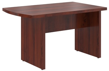Skyland Born B 302.2 Desk Extension Burgundy