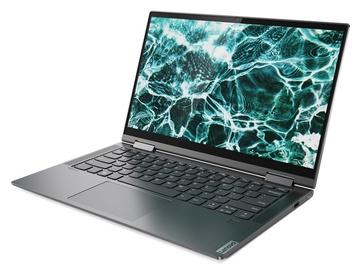 Ноутбук Lenovo Yoga C740 Iron Grey 81TC0061PB PL Intel® Core™ i5, 8GB/256GB, 14″