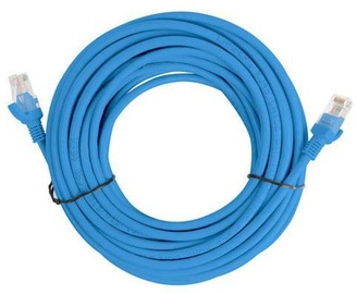 Lanberg Patch Cable FTP CAT5e 15m Blue