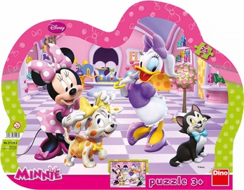 Dino Puzzle 25 Minnie 31128