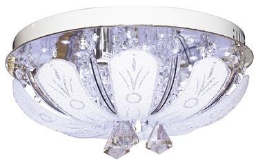 Verners Hloy Ceiling Lamp 4x40W E14 + LED Chrome