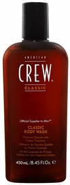American Crew Classic Body Wash 450ml