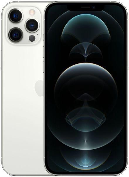 Mobilais telefons Apple iPhone 12 Pro Max Silver, 256 GB