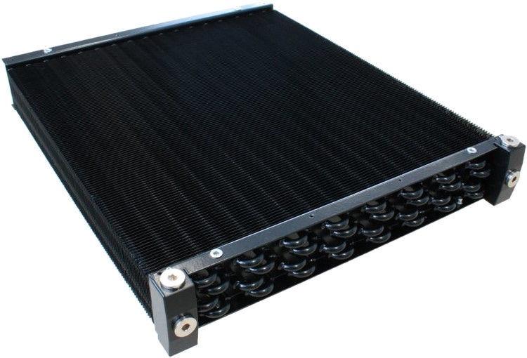 Watercool Radiator MO-RA3 360 Core Black