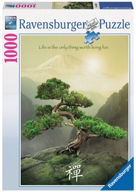 Ravensburger Puzzle Zen Tree 1000pcs