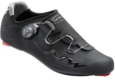 Northwave Flash Road Shoes 43.5 Black