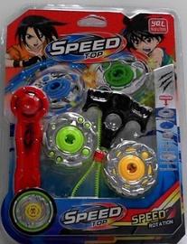 SN Speed Top Spinner 980-16