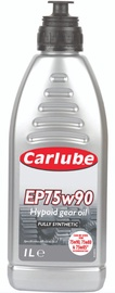 Carlube 75w90 GL5 Fully-Synthetic 1l