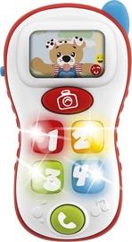 Interaktīva rotaļlieta Chicco Selfie Phone