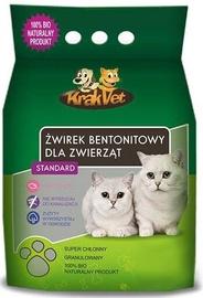 Наполнители для котов KrakVet Standard