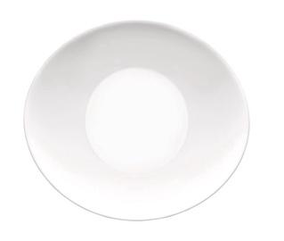 Bormioli Rocco Dessert Plate Prometeo 22x19cm
