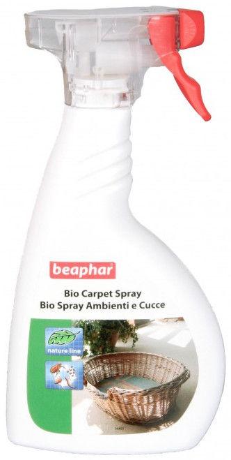 Beaphar Bio Carpet Spray 400ml