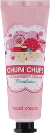 BI-ES Chupa Chups Hand Cream 50ml Strawberry Cream