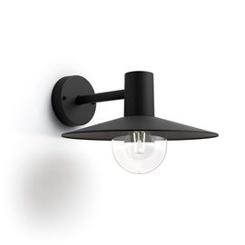 LAMPA SIENAS MELNA 1X42W 230V (PHILIPS)