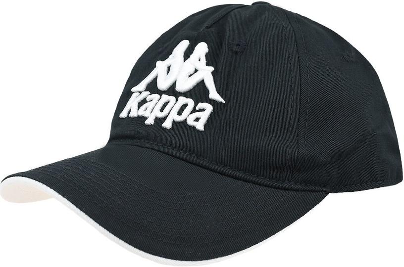 Шапка Kappa Vendo Cap 707391-19-4006 Black