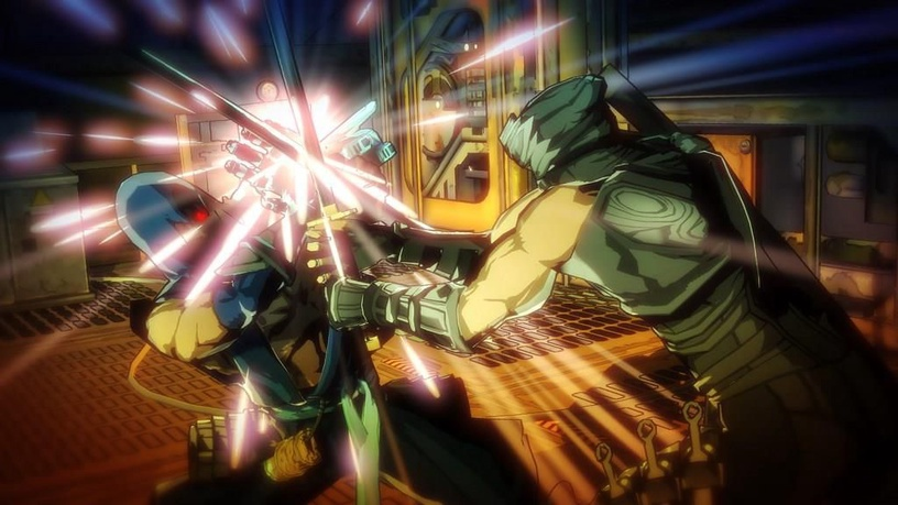 Yaiba Ninja Gaiden Z Special Edition PS3