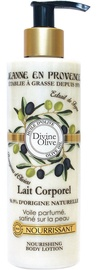 Jeanne en Provence Divine Olive 250ml Body Lotion