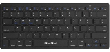 Klaviatūra Blow BK100 Universal Slim Bluetooth Keyboard For Smart TV