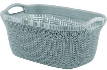 Curver Knit 40l Blue
