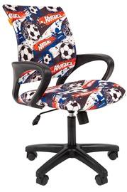 Детский стул Chairman 103 Football Black