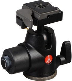 Fotoaparāta statīva galviņa Manfrotto Hydrostatic Ball Head 468MGRC2