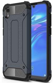 Hurtel Hybrid Armor Back Case For Xiaomi Redmi 7A Blue