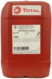 Total Transmissive Oil Dynatrans DA 80W90 20l