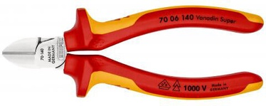 Knipex Side Cutter Pliers 140mm