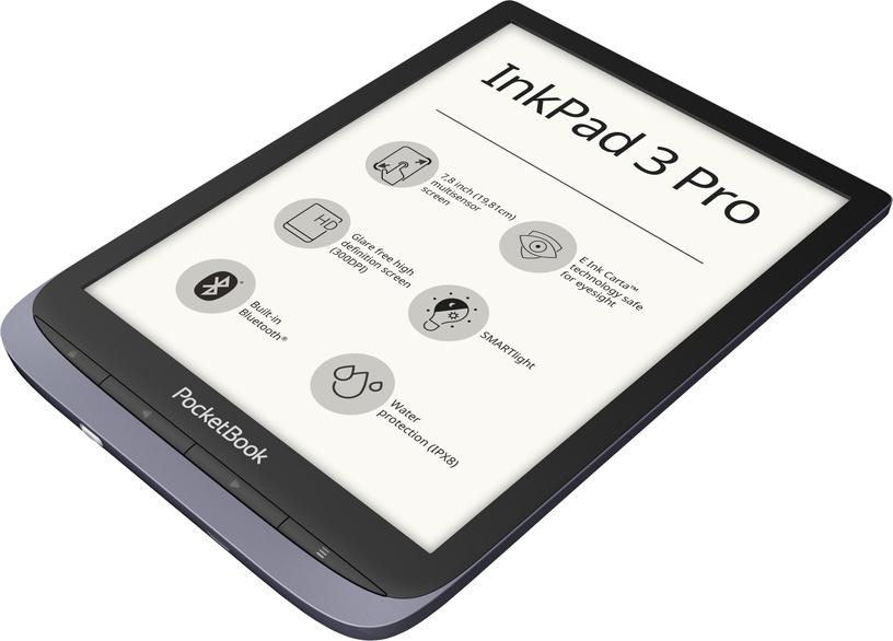 Электронная книга Pocketbook InkPad 3 Pro, 16 ГБ