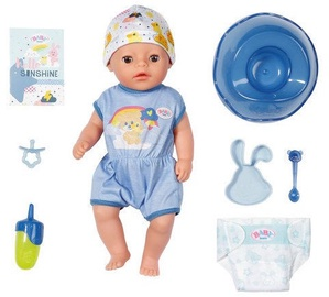 Lelle Zapf Creation Baby Born Soft Touch Little Boy