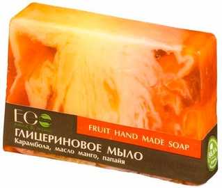 ECO Laboratorie Glycerin Fruit Handmade soap 130g