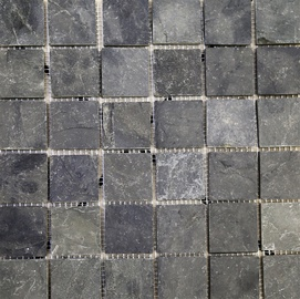 Декоративный камень SN Stone Mosaic Natural Cultural 30.5x30.5cm Grey