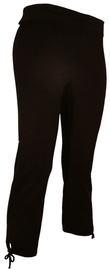 Bars Womens Trousers Black 70 M