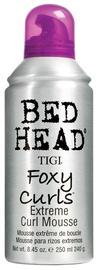 Matu putas Tigi Bed Head Foxy Curls Mousse, 250 ml