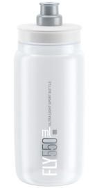 Elite Fly Bottle 550ml Transparent