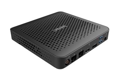 Стационарный компьютер Zotac EDGE, Intel UHD Graphics