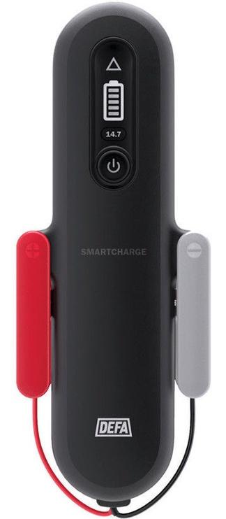 Defa SmartCharge Portable Battery Charger 12V 6A