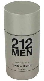 Vīriešu dezodorants Carolina Herrera 212 Men, 75 ml