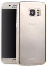 X-Level Anti-Slip Back Case For Samsung Galaxy J5 J510F Transparent
