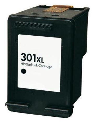 TFO HP Ink Cartridge 17 ml Black
