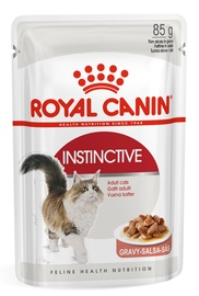 Royal Canin FHN Instinctive Wet 85g 12pcs