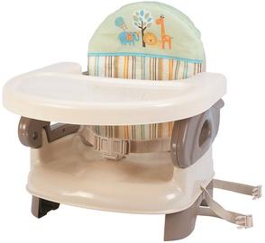 Barošanas krēsls Summer Infant Deluxe Comfort Safari Stripe