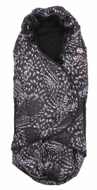 Lodger Bunker Print Universal Footmuff Polyester Empire Night