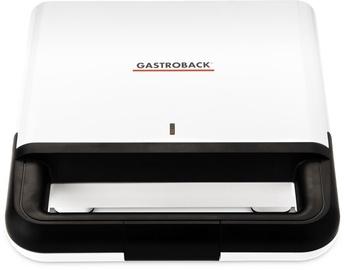 Gastroback 42443 Design Sandwich Maker