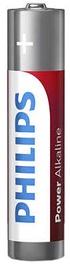 Philips Power Alkaline Batteries AAA x4