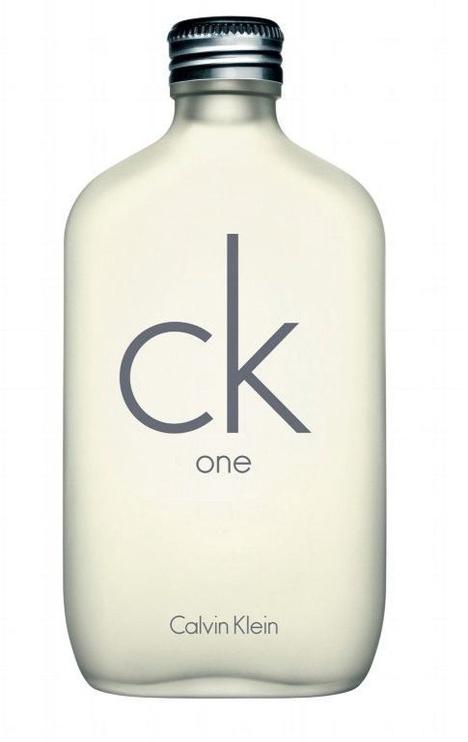 Calvin Klein CK One 200ml EDT + 200ml Body Lotion Unisex