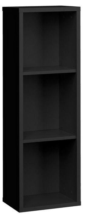 Dzīvojamās istabas mēbeļu komplekts ASM Blox I White/Black