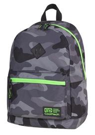Рюкзак CoolPack 91558CP, серый