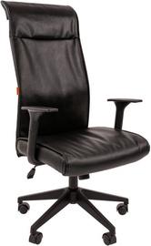Офисный стул Chairman 510, черный