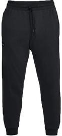 Under Armour Jogger Pants Rival Fleece 1320740-001 Black S
